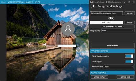 Xataka Windows - Cómo personalizar por completo los fondos ...