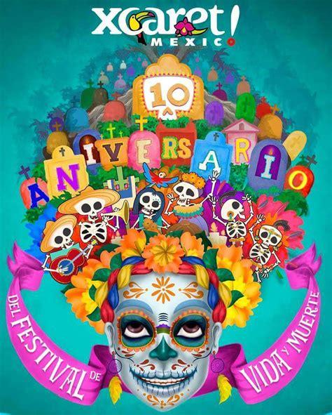 Xcaret Festival de Vida y Muerte - AkumalNow