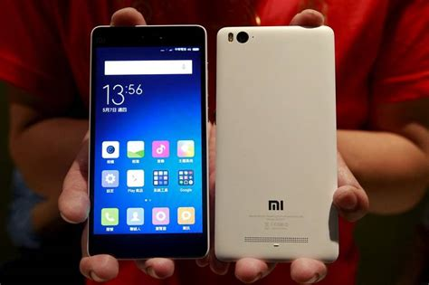 Xiaomi, China's New Phone Giant, Takes Aim at World   WSJ