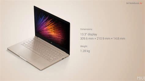Xiaomi esta preparando un nuevo Mi Notebook con Snapdragon ...