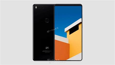 Xiaomi Mi 7 Might Not Be Unveiled At MWC 2018 - Gizmochina