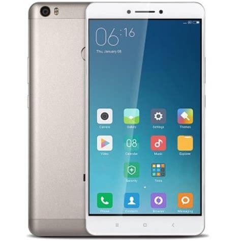 Xiaomi Mi Max 32GB ROM 4G Phablet-245.69 Online Shopping ...