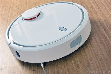 Xiaomi Mi Robot Vacuum Review   XiaomiToday