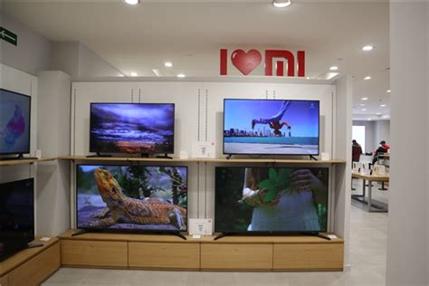 Xiaomi Mi Store Barcelona Shows Sales Performance ...