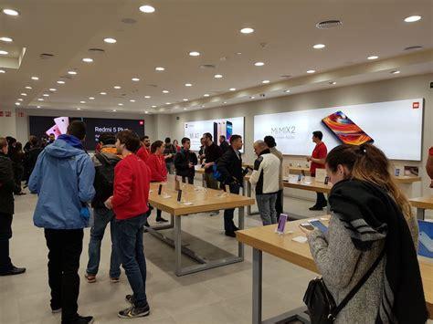 Xiaomi Mi Store en Gran Vía 2 (Barcelona): toda la información