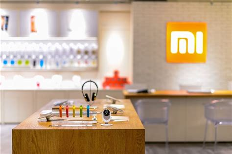 Xiaomi Opens First Authorized Mi Store in Barcelona