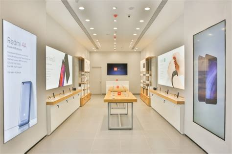 Xiaomi opens its first Mi Home in India - GSMArena.com news