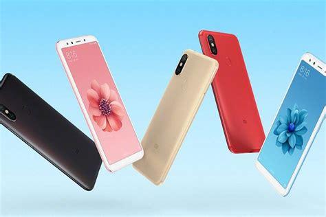 Xiaomi presentará 17 nuevos smartphones durante 2018 ...