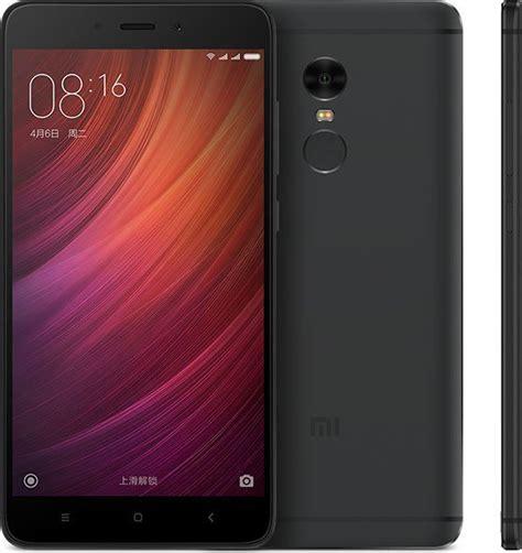 Xiaomi Redmi Note 4: Precio, características y donde comprar