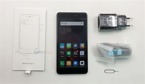 Xiaomi Redmi Note 4 versión global en oferta  cupón ...