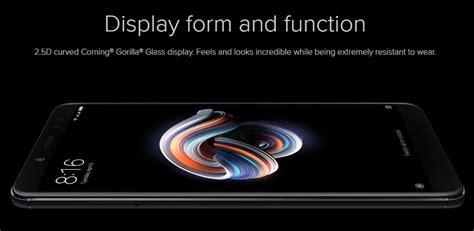 Xiaomi Redmi Note 5 Versión Global 5.99 pulgadas 4GB RAM ...