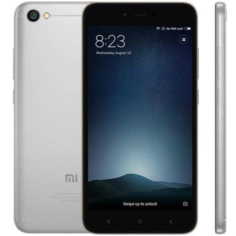 Xiaomi Redmi Note 5A Global   Análisis con Opiniones y Precios