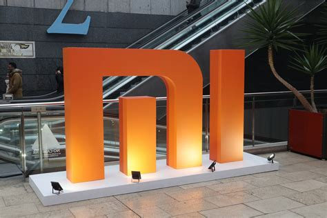 Xiaomi store overflows popularity in Barcelona - XiaomiToday