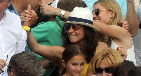 'Xisca' Perelló: La mujer que ha acompañado a Rafa Nadal ...