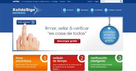 XolidoSign – Firmar digitalmente pdf, word … con DNIe o ...
