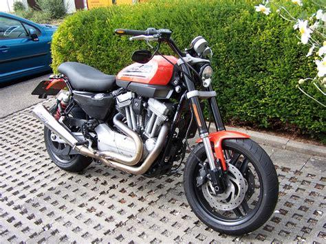 XR 1200: Anpassungen an meinem Bike....  S. 10 ...
