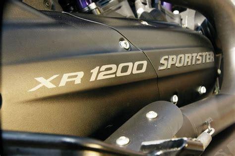 XR 1200 by Espacio Harley Davidson Barcelona