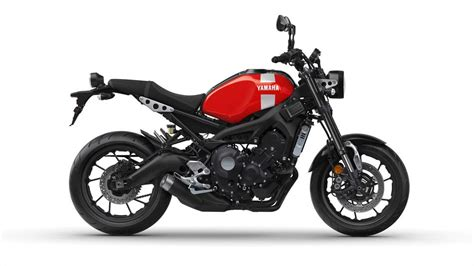 XSR 900 - BC Motos YAMAHA - Concesionario Yamaha en Barcelona