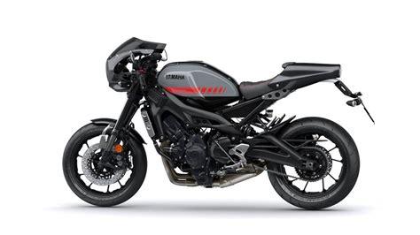 XSR900 Abarth 2017 - Motocicletas - Yamaha Motor España
