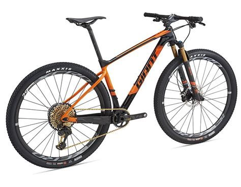 XTC Advanced 29  2018    Giant Bicycles | United States