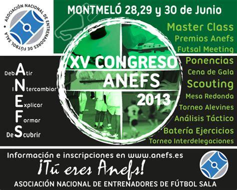 XV Congreso Nacional Montmeló (Barcelona) – Entrenadores ...