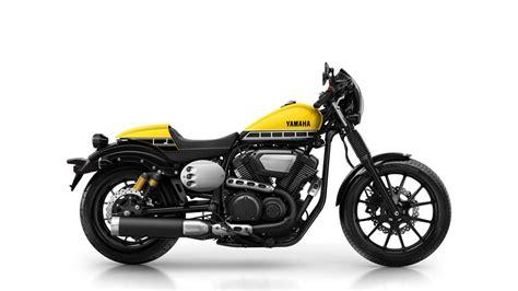 XV950 Racer 2016 - Motocicletas - Yamaha Motor España