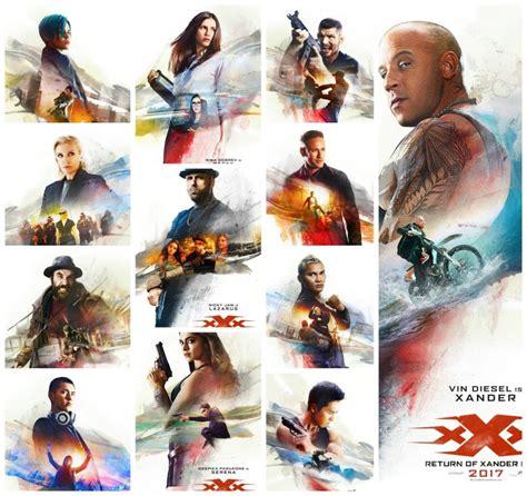 xXx: Return of Xander Cage   BraveMovies.com   watch ...