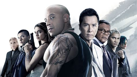 xXx: Return of Xander Cage Full HD Wallpaper and ...