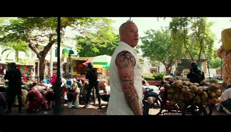 xXx – Return Of Xander Cage 2017 Official Trailer HD Free ...