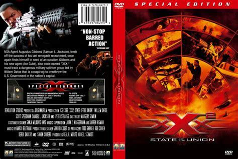 XXX: State Of The Union   loadmanhattan