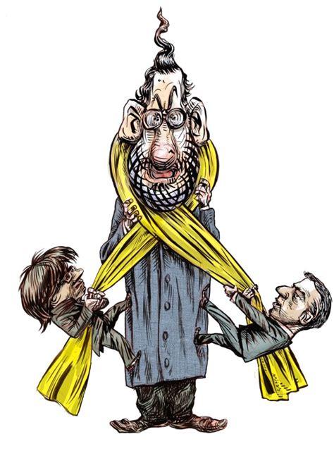 ...Y el PNV se cuelga el lazo amarillo   Opinion Home   EL ...