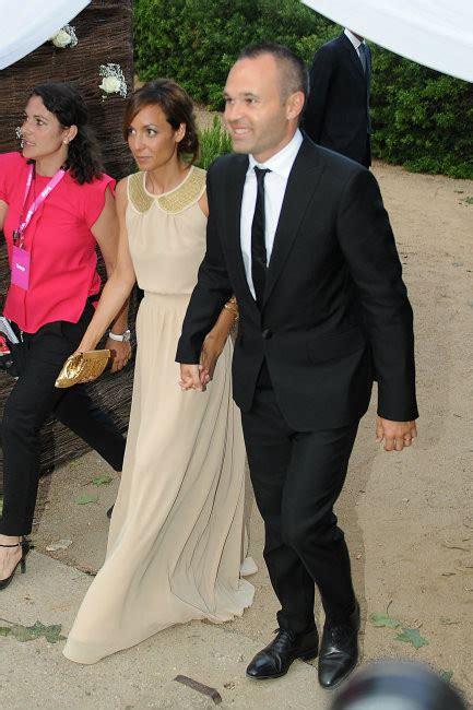 Y lo reguapos que iban (casi) todos en la boda de Xavi ...