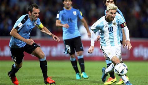 Y por suerte no viene Messi   Fútbol   Ovación   Últimas ...