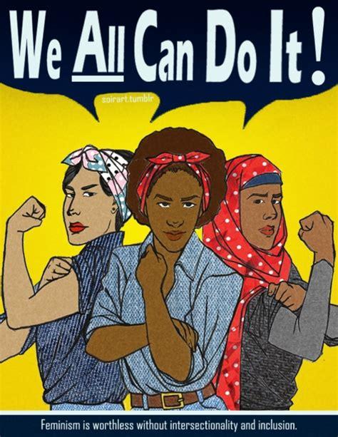 ¿Y tú, qué clase de feminista eres? >> La cocina de vida ...