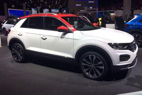 Ya está aquí el Volkswagen T-ROC | Autocasión