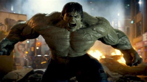 Ya he visto El Increíble Hulk  2008 , de Edward Norton