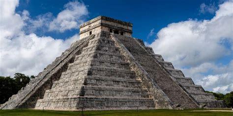 Ya se sabe la razón por la cual murió la cultura Maya