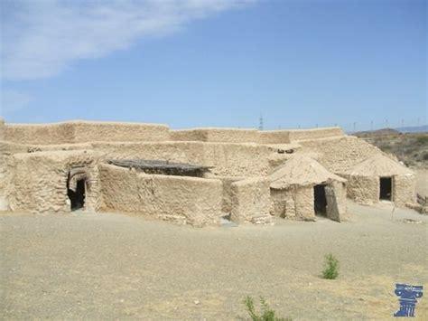 Yacimiento de los Millares | Arqueología. España ...