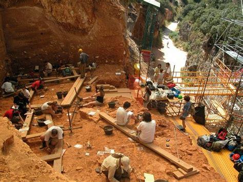 Yacimientos Atapuerca para conocer la evolución humana
