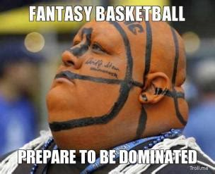 Yahoo Sports Fantasy Basketball Nbatv Tnt Fantasy League ...