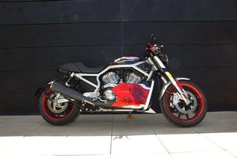 YAKUZA | Espacio Harley DavidSon Barcelona, concesionario ...
