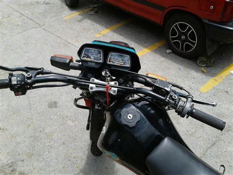 Yamaha Dt 125 Barata   Brick7 Motos