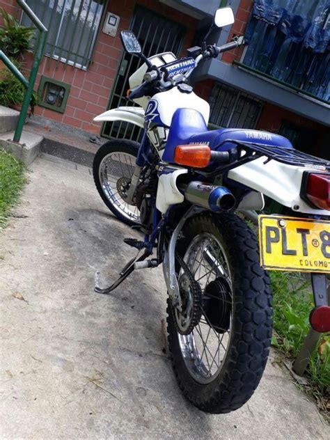 Yamaha Dt 125 Barata - Brick7 Motos