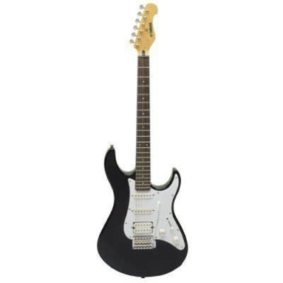 Yamaha EG-112PF Electric Guitar @TopGuitars.info