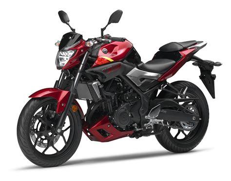 Yamaha FZ-03 Coming for 2016?