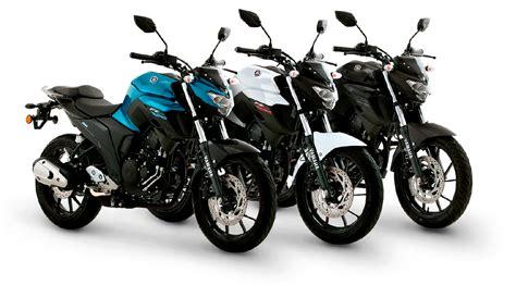 Yamaha FZ25 ¡Detente, es tu momento!