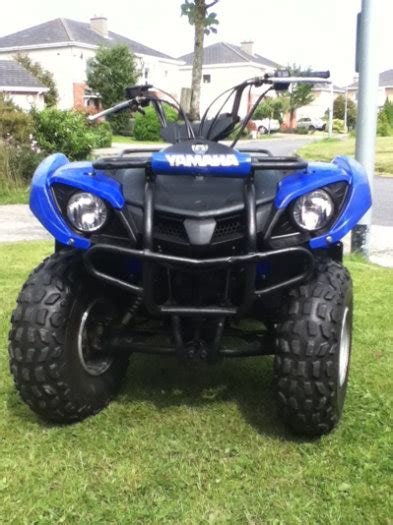Yamaha Grizzly 125 Atv For Sale in Blanchardstown, Dublin ...