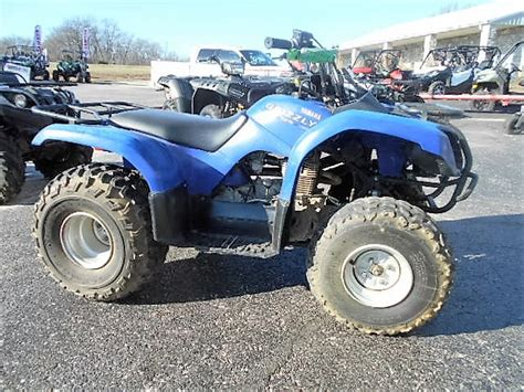 Yamaha Grizzly 125 Motorcycles for sale
