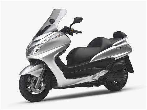 Yamaha Majesty 400 ABS 2011 Scooters Mopeds | Motorcycles ...