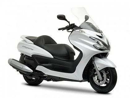 Yamaha Majesty 400 precio ficha opiniones y ofertas